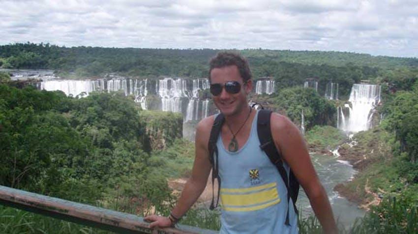 Visit Igacu Falls as an IVHQ volunteer