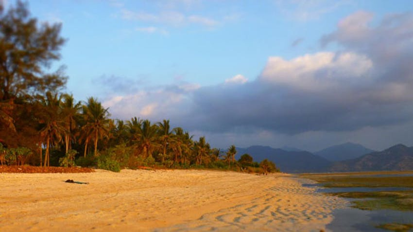 Take an Island tour on an IVHQ weekend