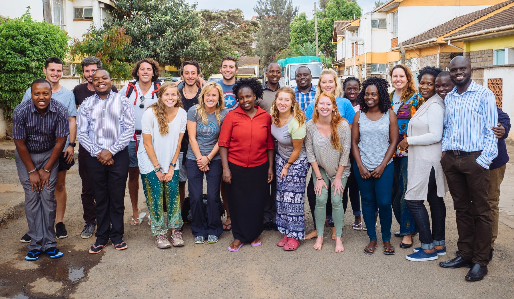 Join 116,016 volunteers and make a difference abroad with International Volunteer HQ