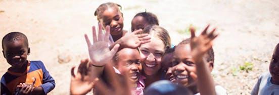 Why volunteer overseas with IVHQ?