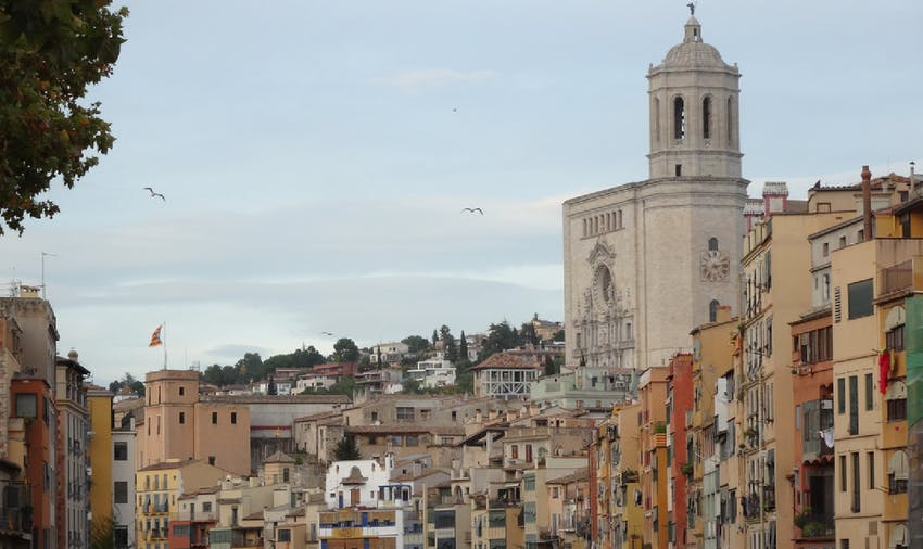 IVHQ Volunteer Travel and Tours in Spain, Girona