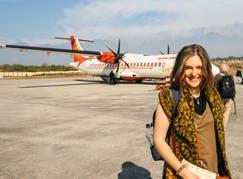 IVHQ Flights Image