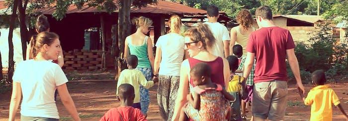 Volunteer Abroad information for Parents
