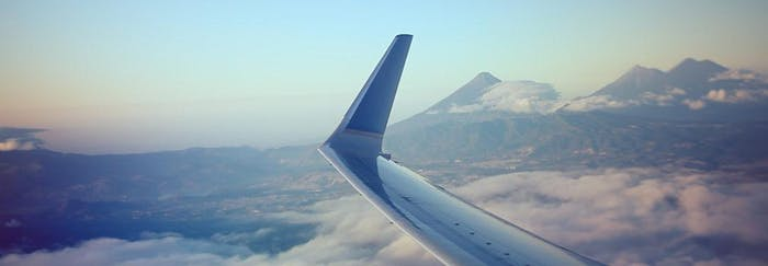 Book a flight with STA Travel to IVHQ destinations worldwide