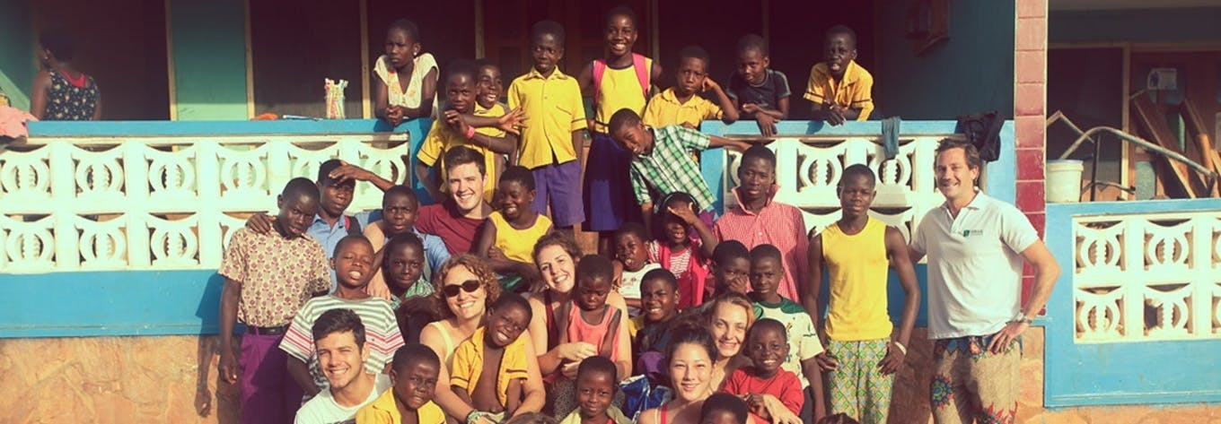 Learn more about International Volunteer HQ (IVHQ)