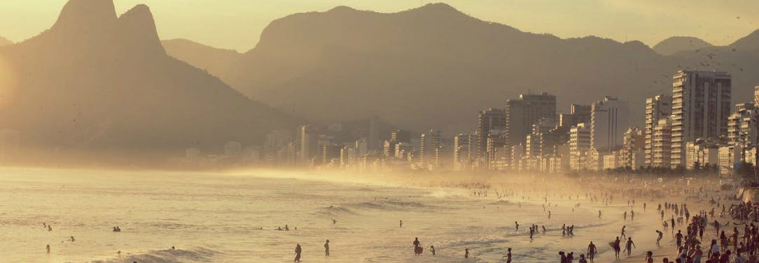 Discover the travel and tour options available to IVHQ volunteers in Brazil