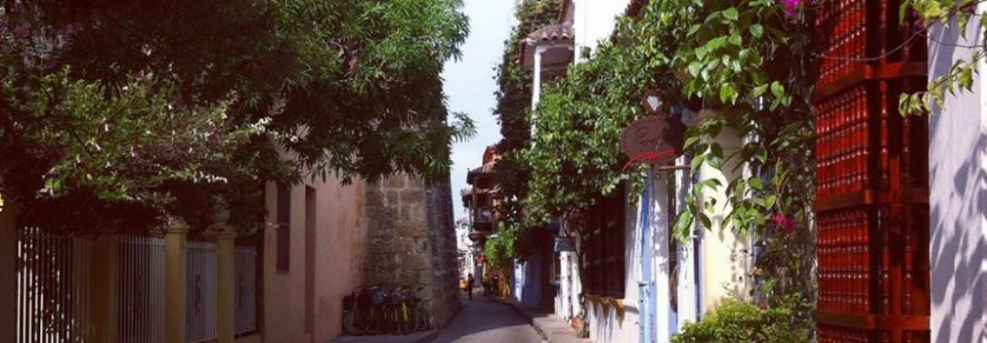 Discover the travel and tour options available to IVHQ volunteers in Cartagena - Colombia