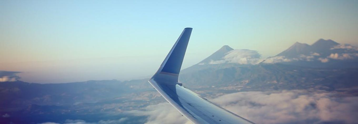 Find affordable volunteer flights with Cheapflights and IVHQ