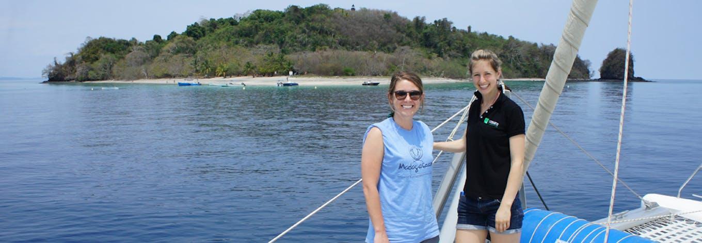 IVHQ Madagascar Eco Adventure Tour