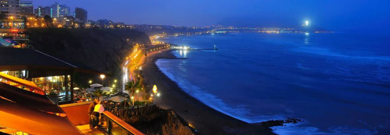 Discover the travel and tour options available to IVHQ volunteers in Lima, Peru