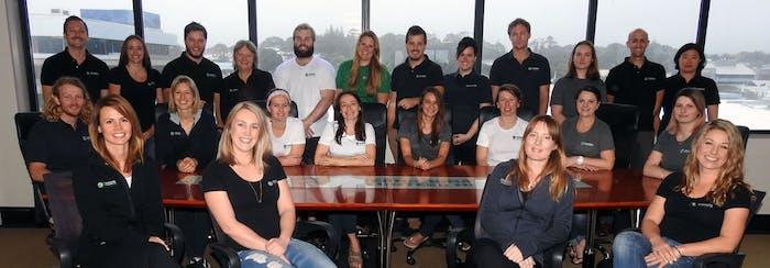 Meet the IVHQ team