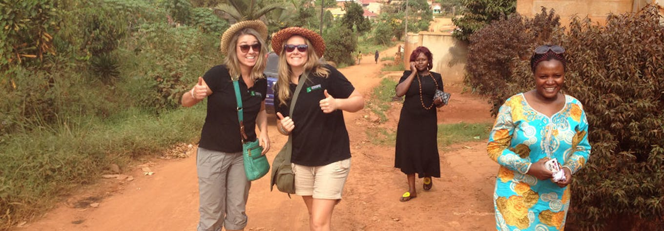 Travel and Tour options for IVHQ volunteers in Uganda