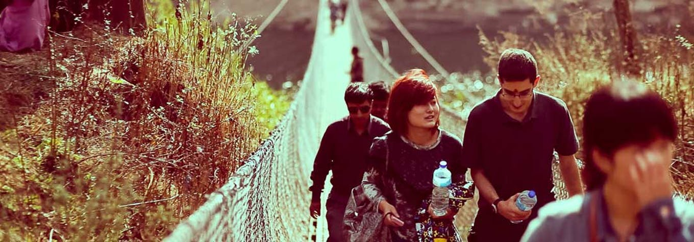Discover the travel and tour options available to IVHQ volunteers in Nepal