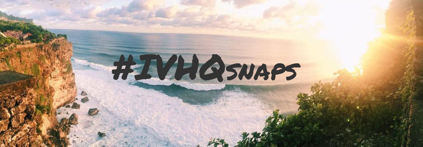 IVHQ Photo Competition - IVHQsnaps
