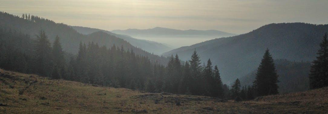 Harghita County Transylvania Romania
