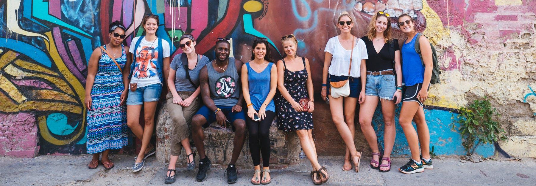 Volunteer abroad as a group with International Volunteer HQ