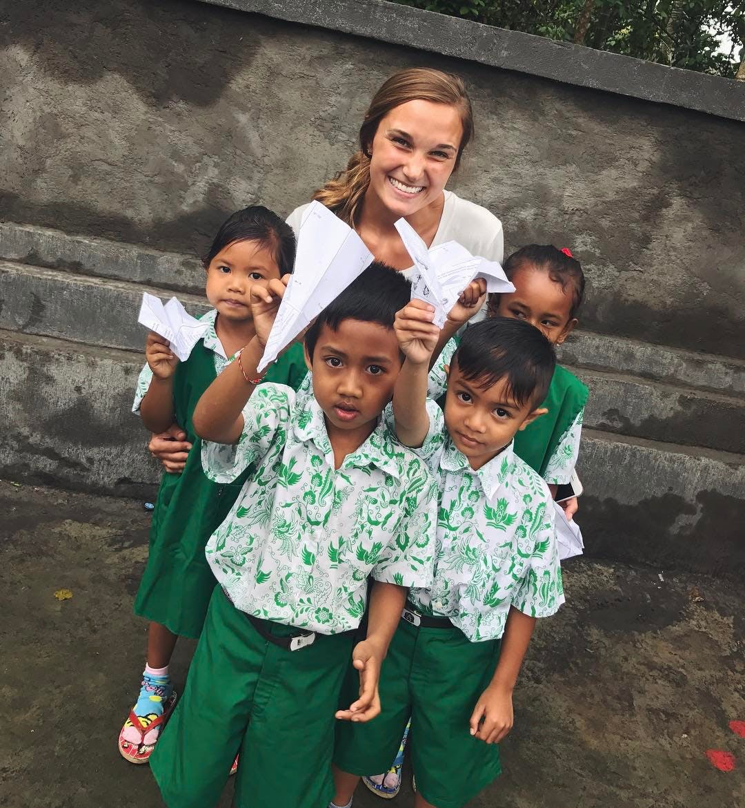 Volunteer Abroad Projects