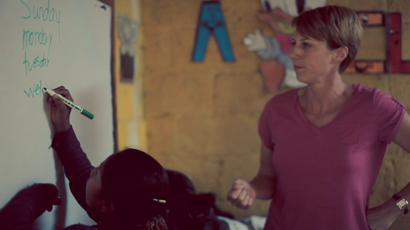 Volunteer abroad project in Guatemala with IVHQ