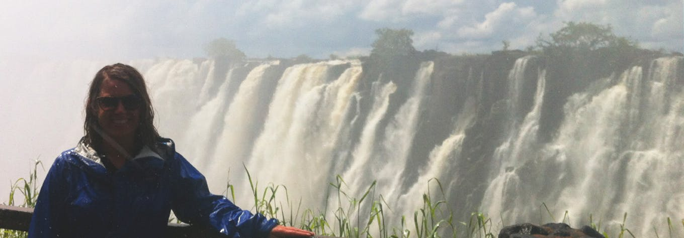 Discover the travel and tour options available to IVHQ volunteers in Zambia