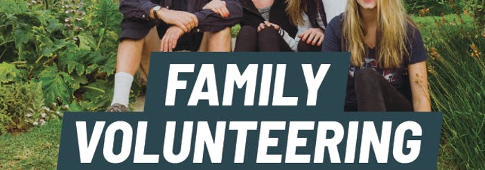 family volunteering abroad opportunities