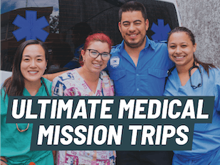 Explore the best medical mission trips