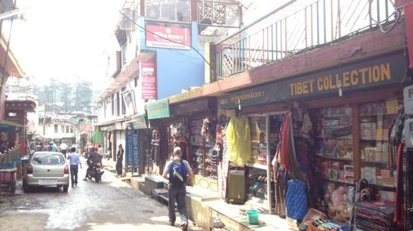 Visit McLeod Ganj as an IVHQ volunteer in India