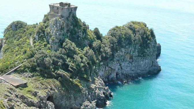 Italy Volunteer Weekends Amalfi Coast