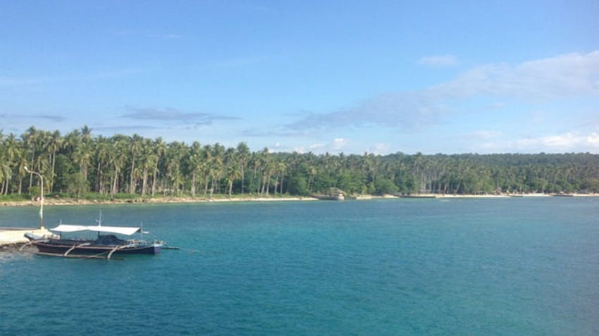 Visit Samal Island as an IVHQ volunteer in the Philippines