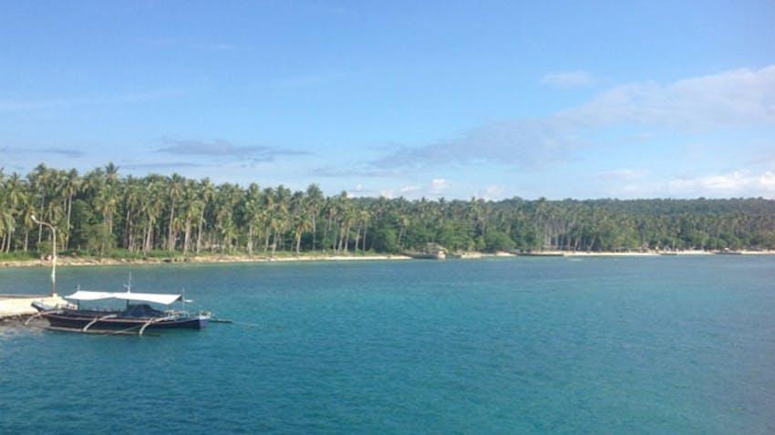 Visit Samal Island as an IVHQ volunteer in the Philippines