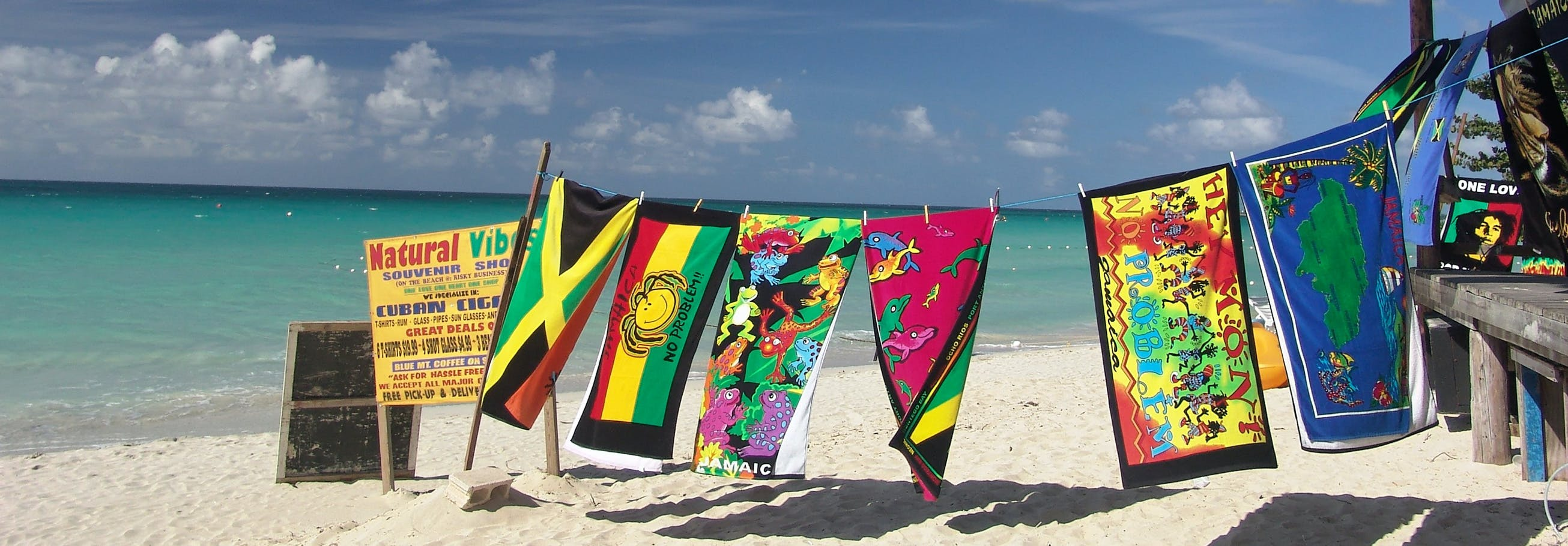 Volunteer and travel in Jamaica with IVHQ