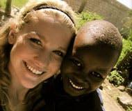 IVHQ Volunteer of the Year finalist Jessica Shipman