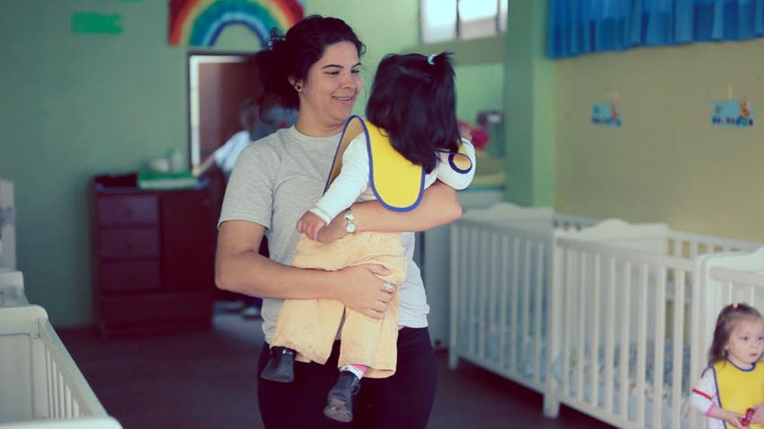 Become a volunteer in Lima Peru with International Volunteer HQ