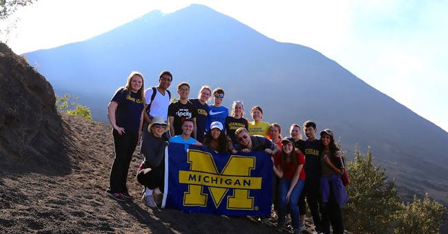 IVHQ - M-HEAL Group - Volunteer abroad as a group