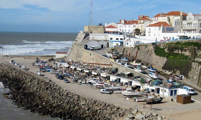 IVHQ Volunteer in Portugal Ericeira