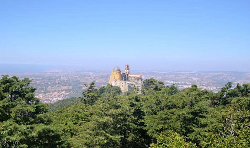 IVHQ Volunteer in Portugal Sintra