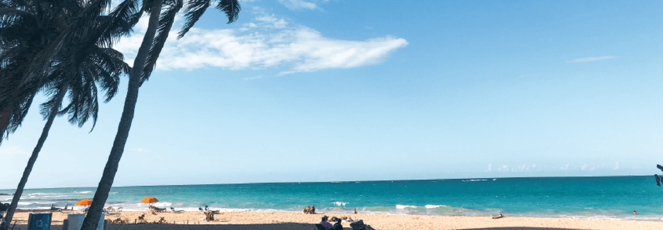 Puerto Rico Travel and Tour options with IVHQ