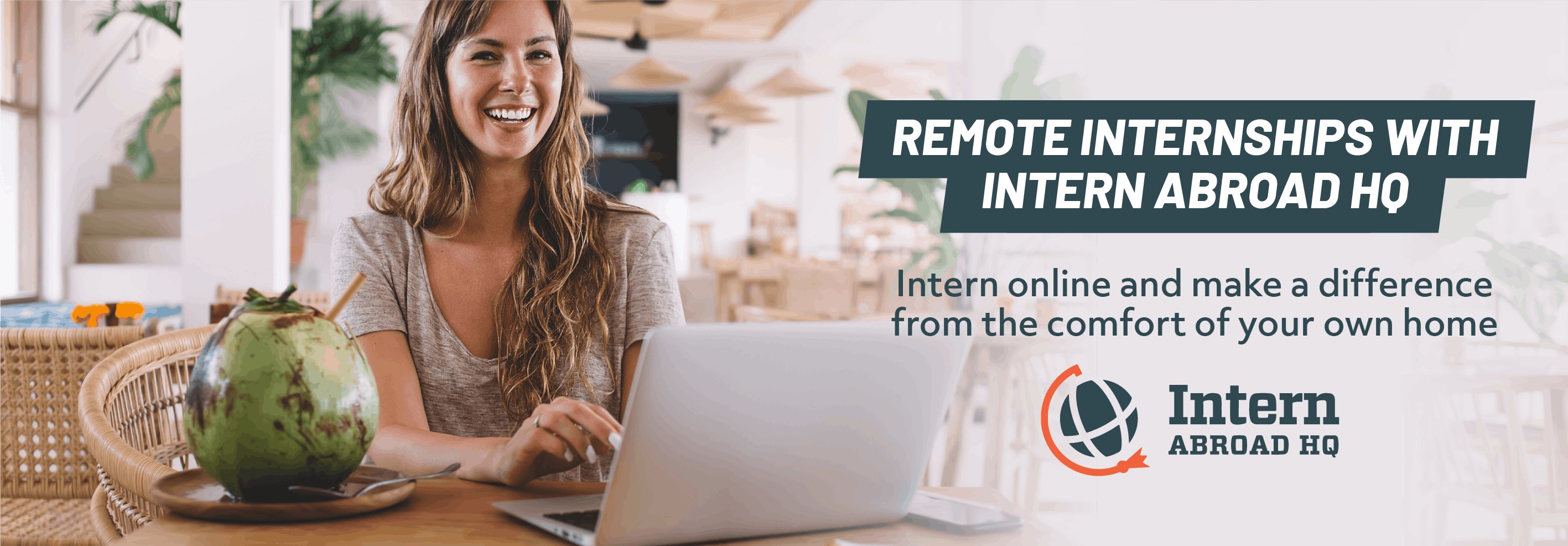 Remote Internship Programs with Intern Abroad HQ