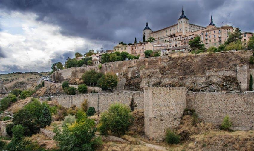 IVHQ Volunteer in Spain Toledo