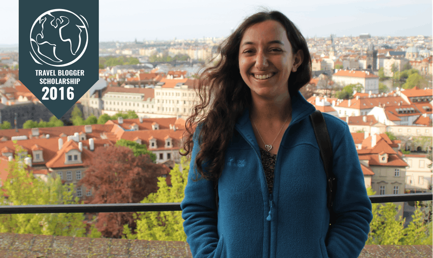 IVHQ Travel Blogger Scholarship winner 2016