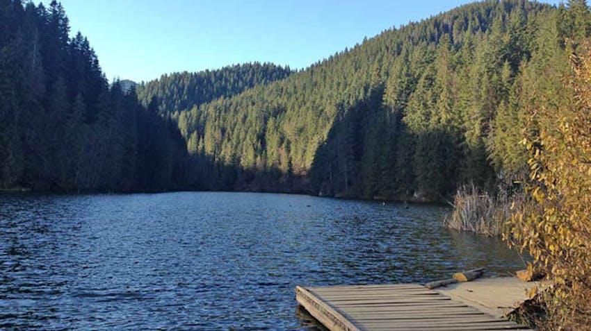 Transylvania Tour Options Red Lake