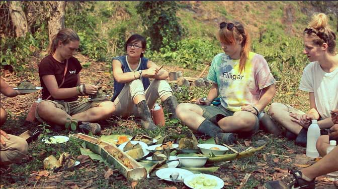 Volunteer Abroad Thailand frequently asked questions