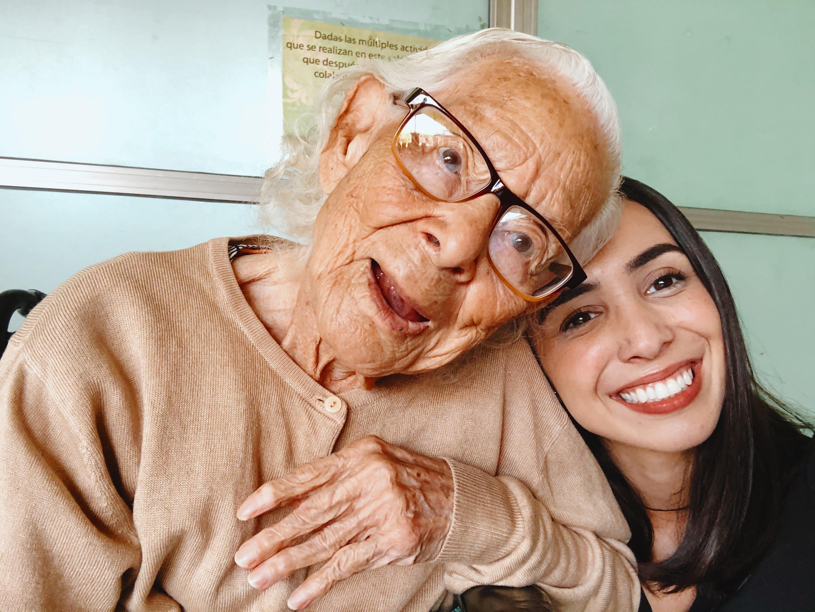 Elderly Care Volunteer Abroad Programs