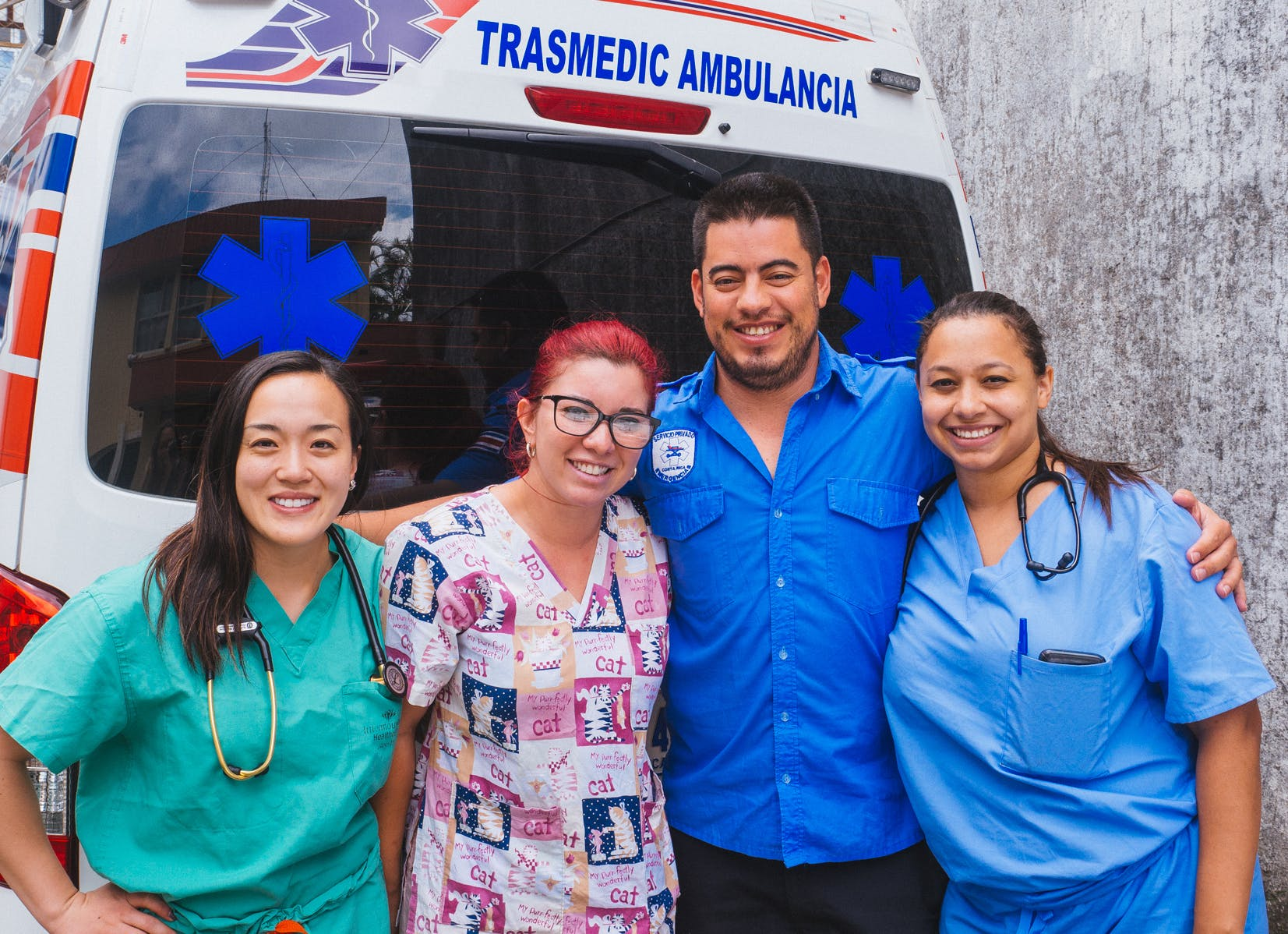 Medical Volunteer Abroad Programs