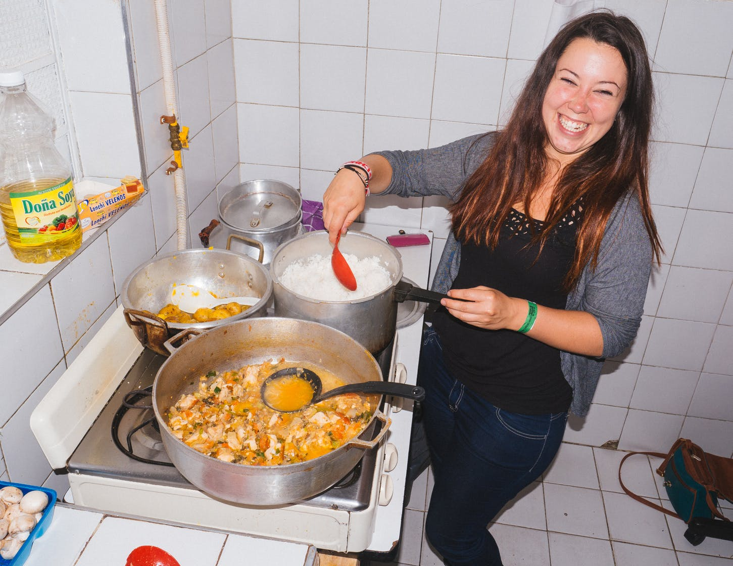 Refugee Volunteer Abroad Programs