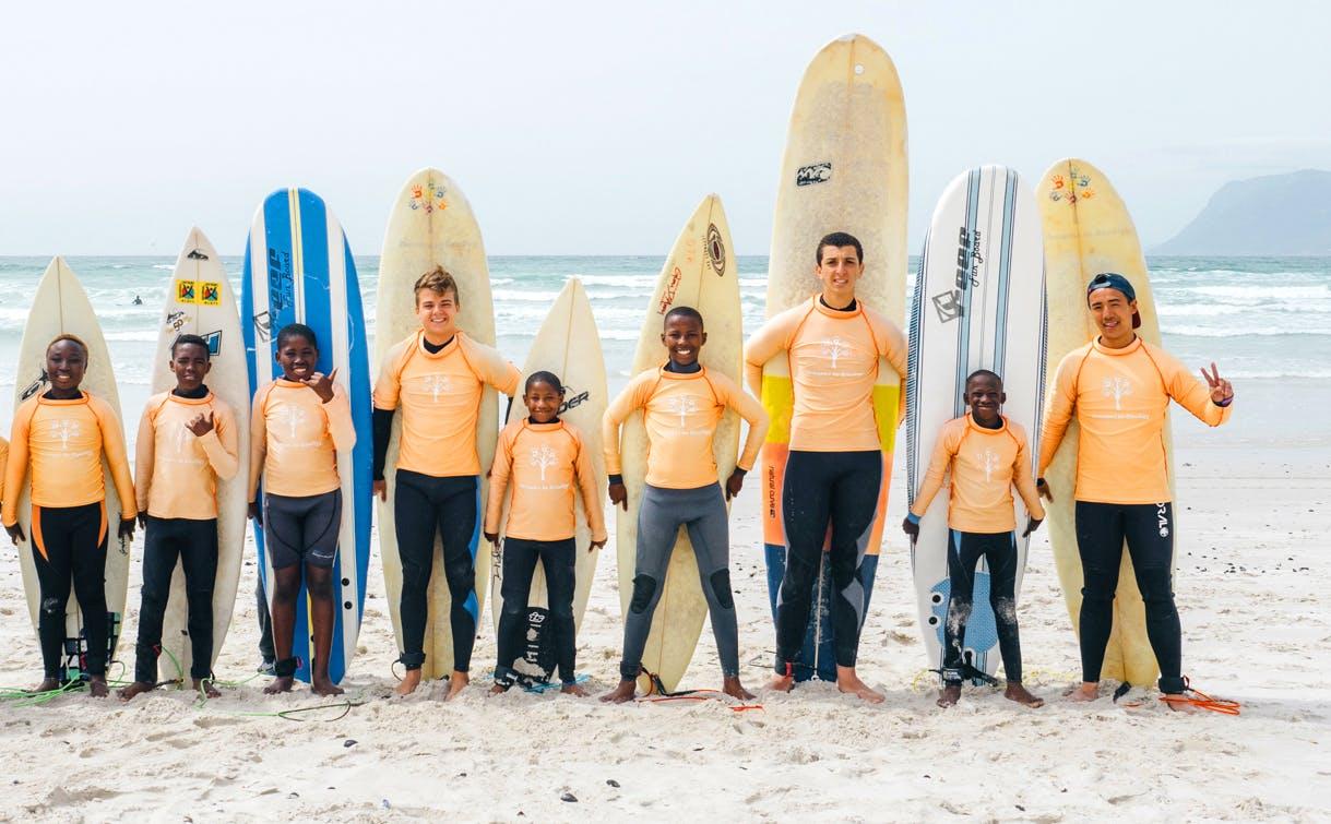 Sports Volunteer Abroad Programs