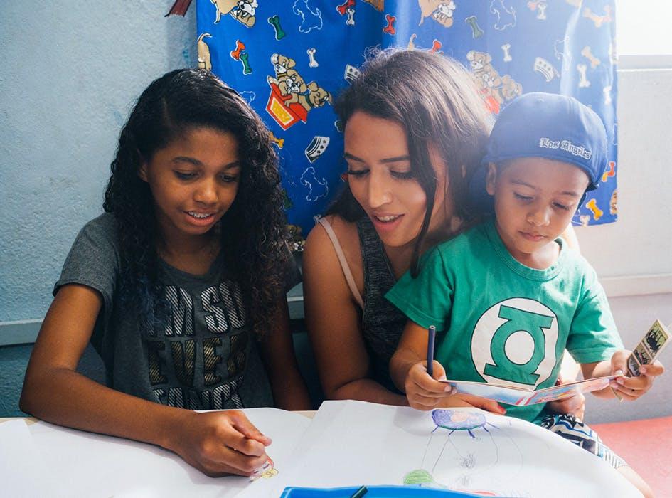Childcare Volunteer Program in Brazil - Rio de Janeiro