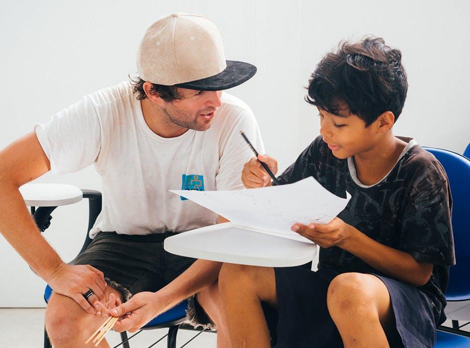 Teaching English Volunteer Program in Brazil - Rio de Janeiro