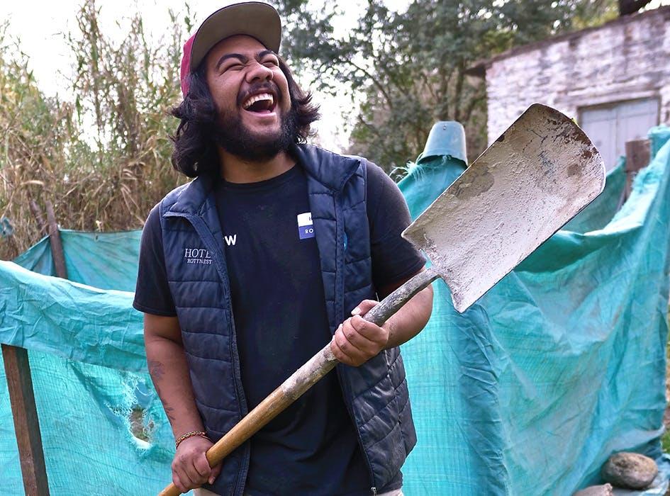 Construction & Renovation Volunteer Program in Buenos Aires - Argentina