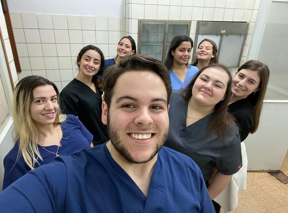 Healthcare & Medical Volunteer Program in Buenos Aires - Argentina
