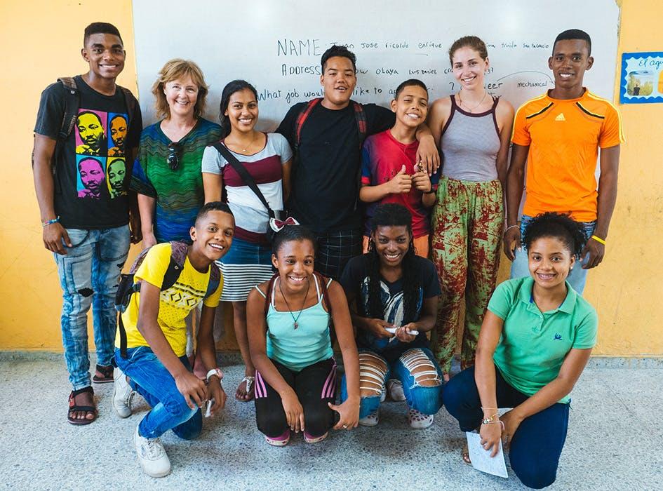 Teaching & Education Volunteer Program in Buenos Aires - Argentina